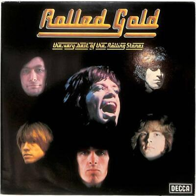 The Rolling Stones - Rolled Gold - Very Best Of The Rolling Stones - Double LP