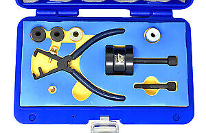 CTA MANUFACTURING CORP 2250 BMW Fuel Injector Oil Seal Kit