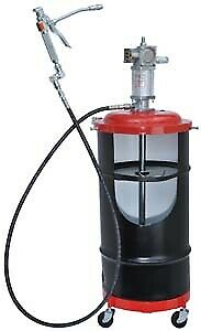 LINCOLN INDUSTRIAL CORP. 6917 120lbs. Heavy Duty Grease Pump Kit