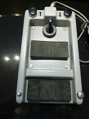 Zeiss Opmi Multi-Function  Foot Pedal