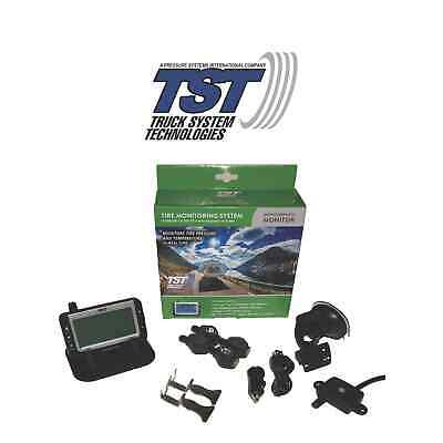 Truck System Technology TST-507-FT-4 Tire Pressure Monitoring System - TPMS