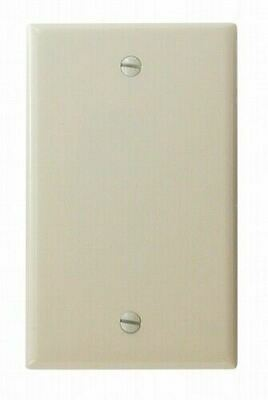 Valterra DG52490VP Switch Plate Cover Diamond Group No Openings