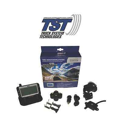 Truck System Technology TST-507-RV-4 Tire Pressure Monitoring System - TPMS