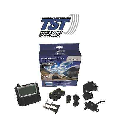 Truck System Technology TST-507-RV-6 Tire Pressure Monitoring System - TPMS