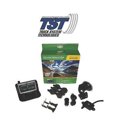 Truck System Technology TST-507-FT-6-C Tire Pressure Monitoring System - TPMS