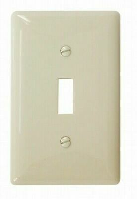 Valterra DG34VVP Switch Plate Cover Diamond Group 1 Toggle Opening