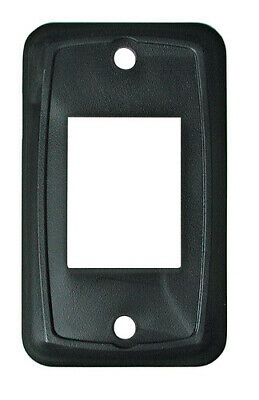 Valterra DG615VP Switch Plate Cover Diamond Group Heavy Duty Switches