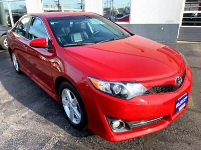2012 Toyota Camry  2012 Toyota Camry SE Only 72k. mi! Extra clean! Runs&Drives like new! Bluetooth!