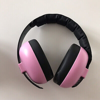 Baby Banz Noise Cancelling Headphones