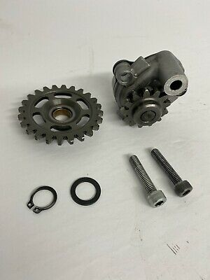YZ450F Oil Pump 2004 06 07 08 09 10 11 12 13 14 15  Idler Gear WR450F