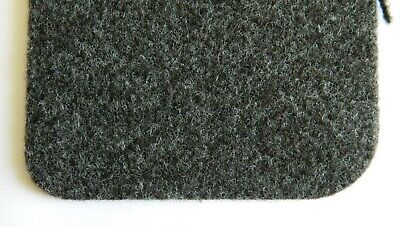 VT86 Anthracite 1m Van Lining Carpet /& 1 x High Temperature Spray Glue Veltrim