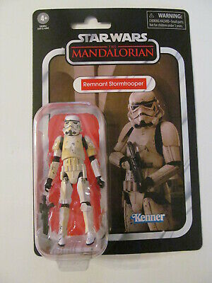 Star Wars: Vintage Collection - Remnant Stormtrooper (The Mandalorian) - Sealed