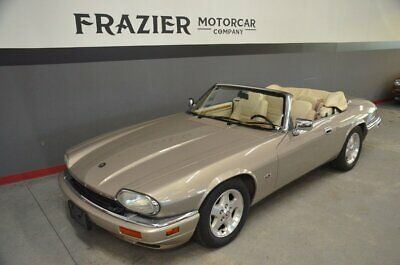 1995 Jaguar XJS  Beautiful condition 4.0 6 cyl XJS CONVERTIBLE.EXCELLENT RUN and DRIVE