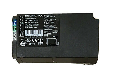 Tridonic Atco 150W Hit Replacement Electronic Control Gear