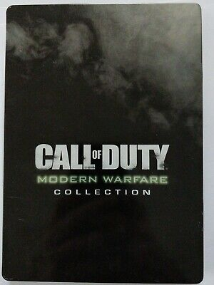 Call Of Duty Modern Warfare Collection Steelbook [No Game]