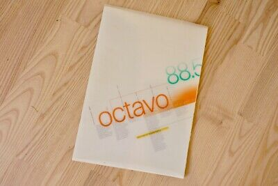 Octavo Magazine: Issue 5 (1988)