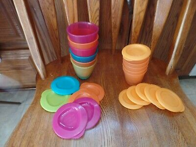 Tommee Tippee Storage Containers