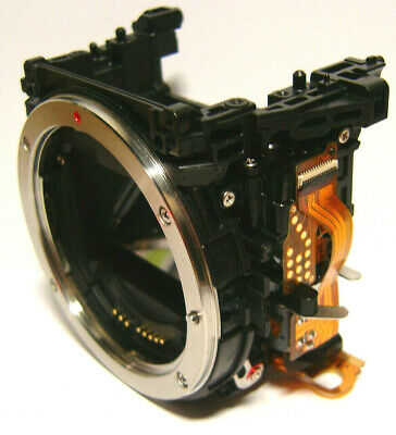Canon Dslr Eos 6D Mark Ii Mirror Box Assy Original Part  Cy3-1812-000