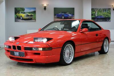 1997 BMW 8 Series 840CI 4.4 V8 Sport Coupe Auto - Outstanding Condition