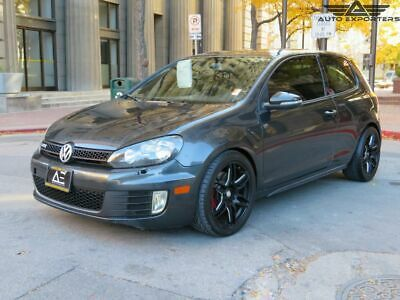 2010 Volkswagen GTI 2.0T Coupe 2010 Volkswagen GTI Clean Title Ready To Go!! Priced To Sell! Wont Last! L@@K!!