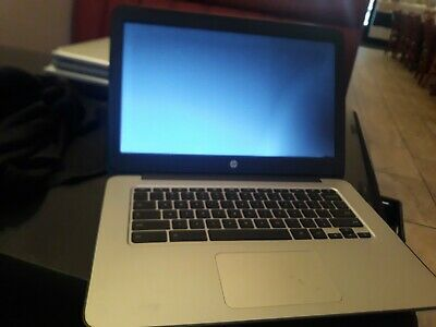 "HP ChromeBook 11 G4 11.6"" Intel Celeron N2840 2.16GHz 4GB 16GB SSD HD Graphics"