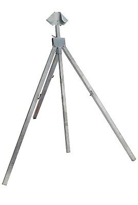 Brady 57069 Steel Roll-Up Sign Tripod