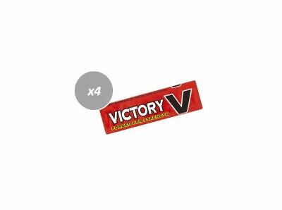 903400 4 x VICTORY FORGED FOR STRENGTH LOZENGES PACKET