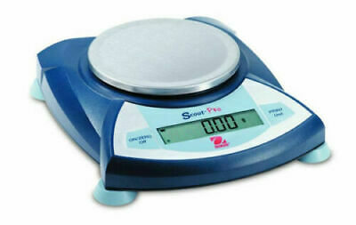 Ohaus Scout Pro Portable Digital Balance laboratory Scales