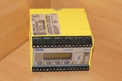 Bender IRDH275-435 Insulation Monitors A - Isometer