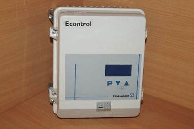 ZIEHL-ABEGG EXDM6A Frequency Converter