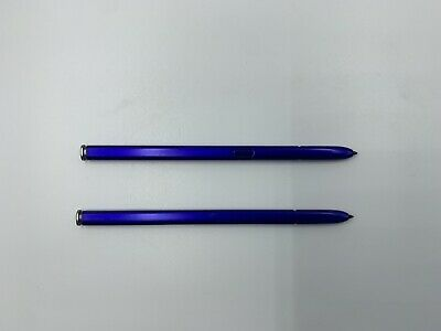 Samsung Original Blue Stylus SPen S PEN Bluetooth Note 10 & Note 10+