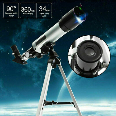 F36050M Space Reflector Astronomical Telescope Performance A1B8 R9F3 White R5X7