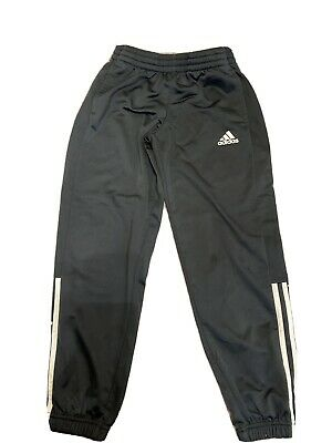 Adidas Tracksuit Bottoms Boys Age 9-10 Years