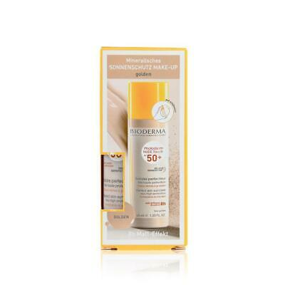 Bioderma Photoderm Nude Touch SPF 50+