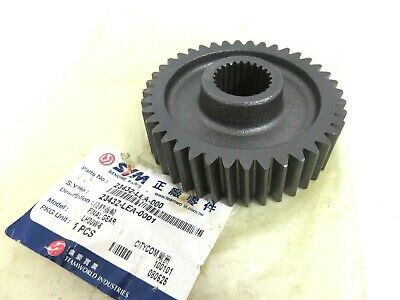 OEM SYM Citycom 300 Final Gear Pn 23432-LEA-000
