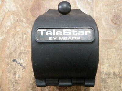 Meade DS 2000 Telescope Clamshell Optical Tube holder Telestar 89mm ID