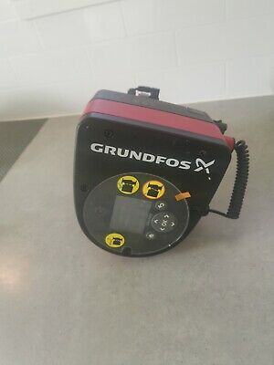 Grunfos magna 3 25-60 central heating pump
