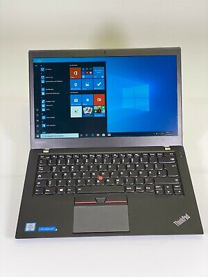 Lenovo ThinkPad T460s Intel Core i5-6300U 8GB 256GB SSD 1920x1080 IPS LTE