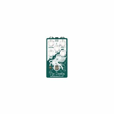 Earthquaker Devices The Depths - Vibe/Rotary Effects Pedal
