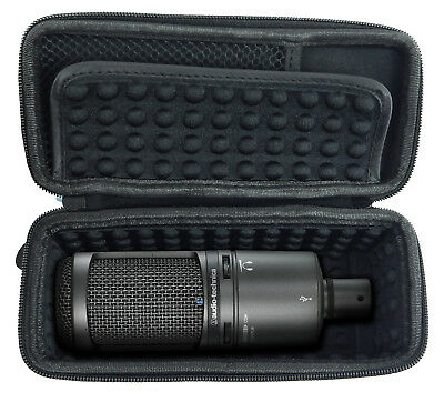Studio Mic Case Fits Rode NT1 / Rode NT1A Microphone Condenser - CASE ONLY