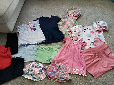 Girls Clothes 4-5 Years Bundle Joules, Gap, Monsoon, Ted Baker, M&S Etc