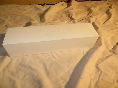 APPLE Iwatch  Sport 38mm 7000 Series Space Gray BOX - BOX ONLY!!!!!!!!!!!!