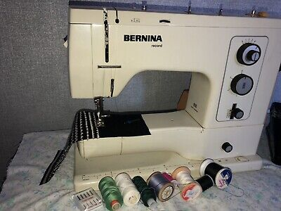 Bernina 830 Heavy Duty Sewing/Embroidery Machine 12028514