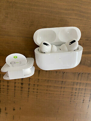 Apple AirPods Pro Wireless Headphones White MWP22AM/A