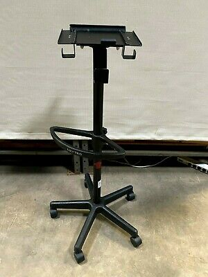 "Luxtec Light Source Stand  ""Excellent Condition"""