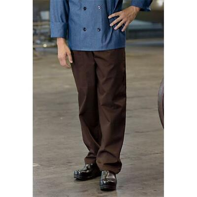 Uncommon Cargo Chef Pant in Brown - 2XLarge