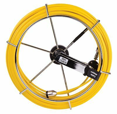 REED R9000-20M Replacement 65.6' (20m) Cable
