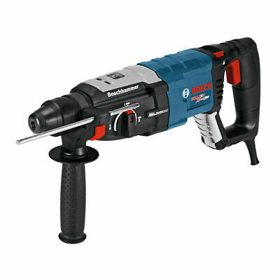 Bosch 8.5 A 1-1/8in. Bulldog Xtreme MAX Rotary Hammer GBH2-28L-RT Recon