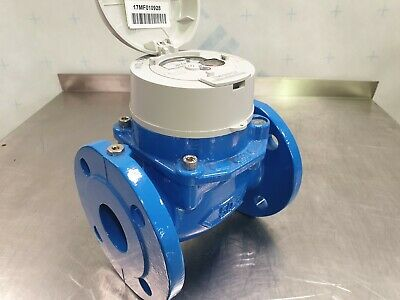 "**NEW** Woltex Cold Water Meter 2"" DN50"