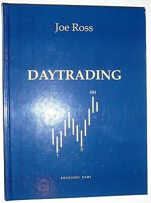 DAYTRADING JOE ROSS - bitcoin borsa azioni spread hook forex affari finanza